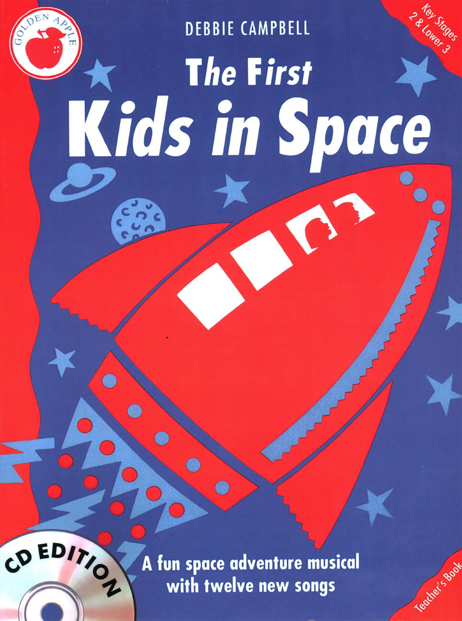 The First Kids in Space