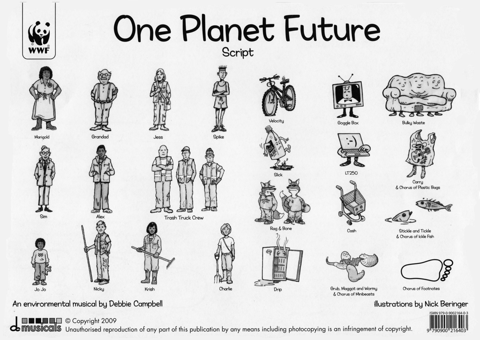 One Planet Future_Script