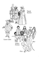 Pepys Show_Costumes