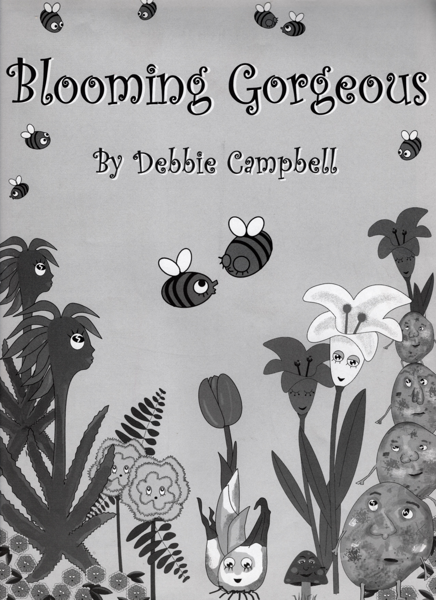Picture of Blooming Gorgeous Scripts Pack