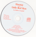 Picture of Hooray for the Little Red Hen