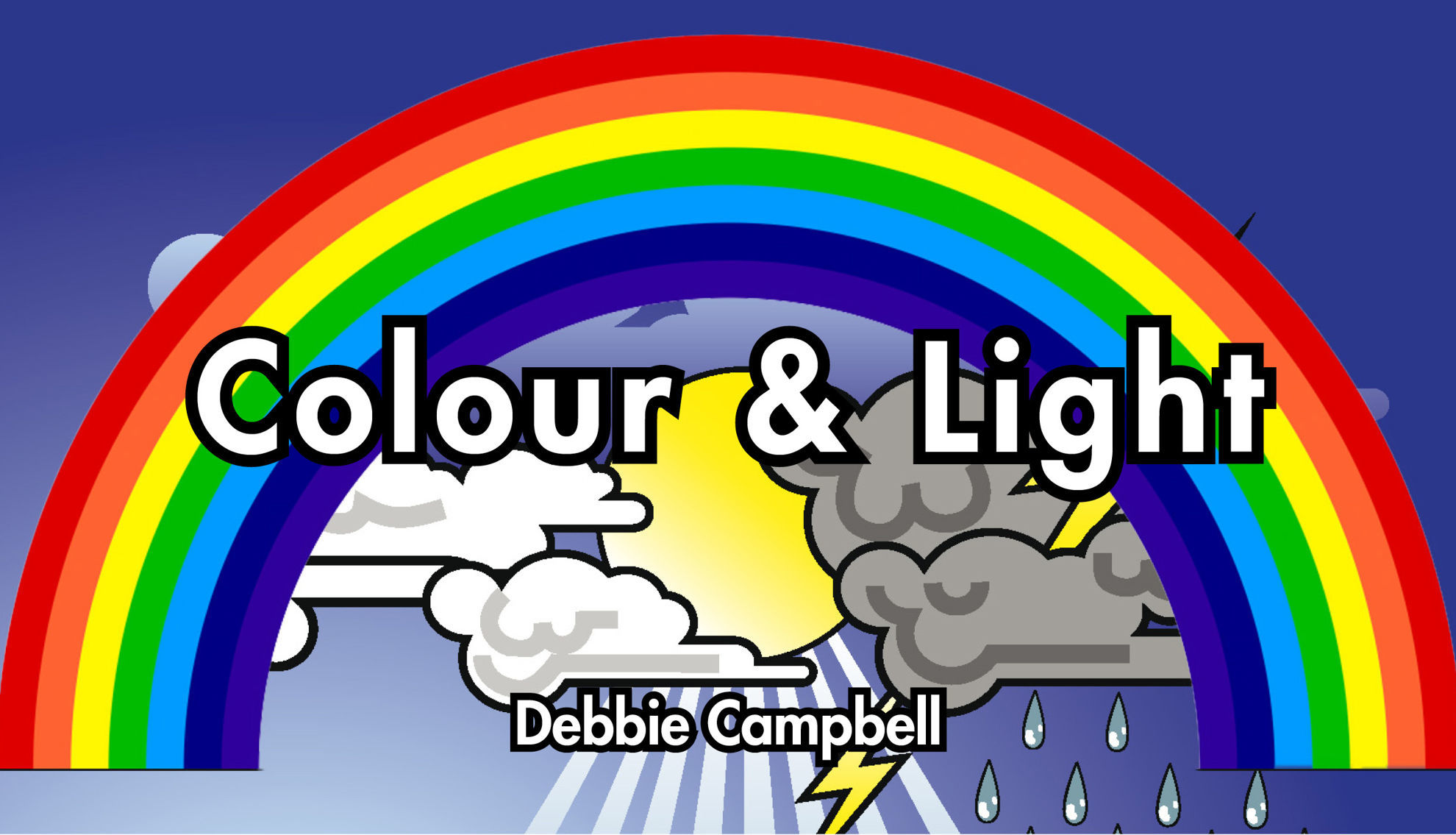 Colour and Light