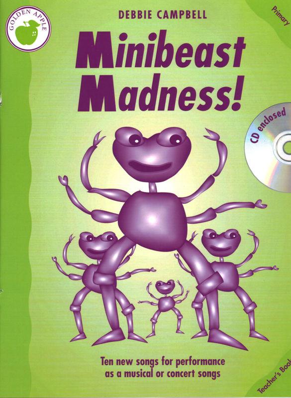 Minibeast Madness