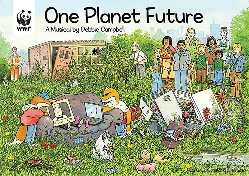 One Planet Future