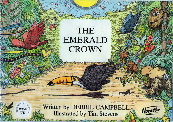 The Emerald Crown