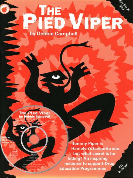 The Pied Viper