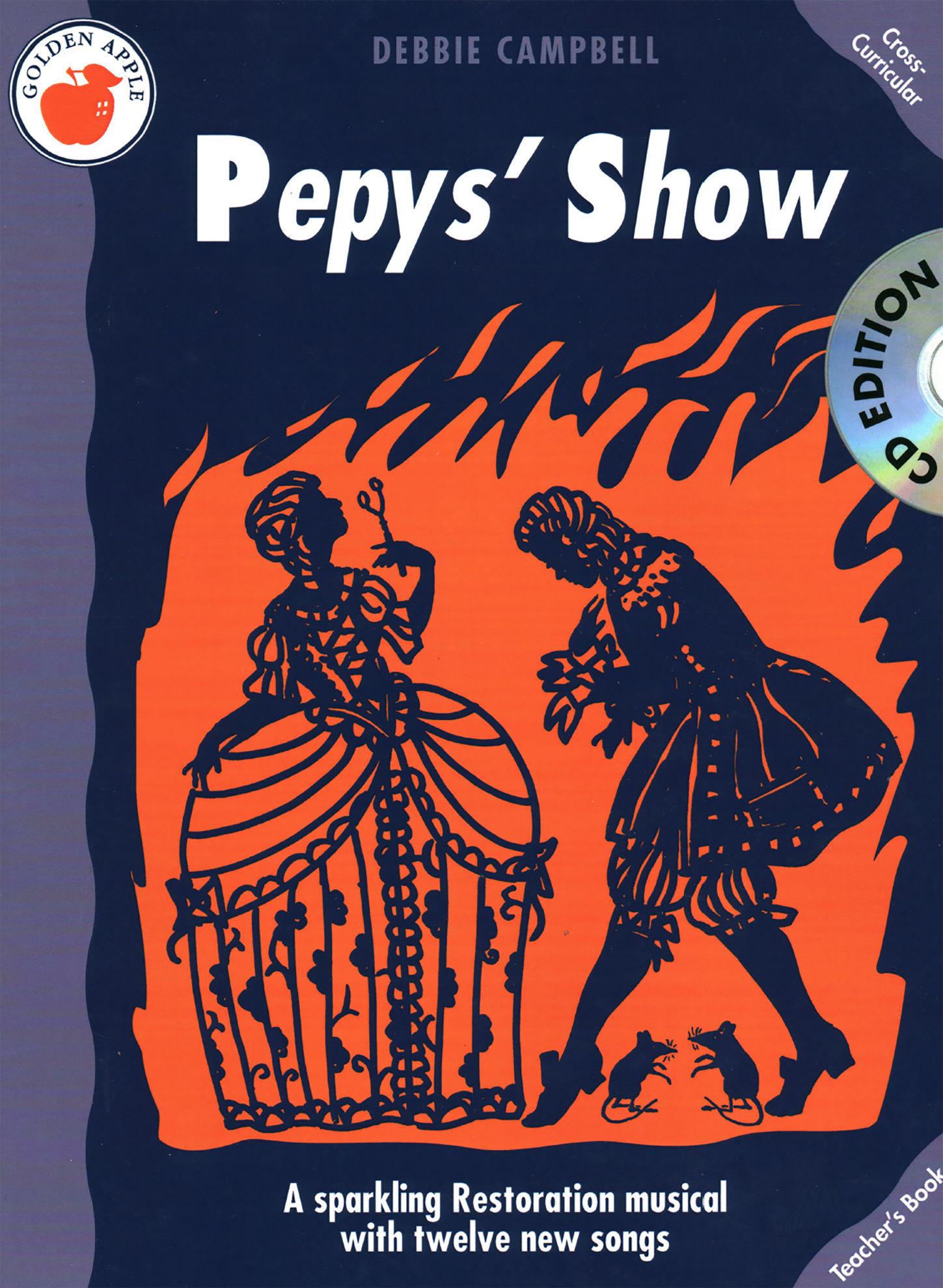 Pepys' Show