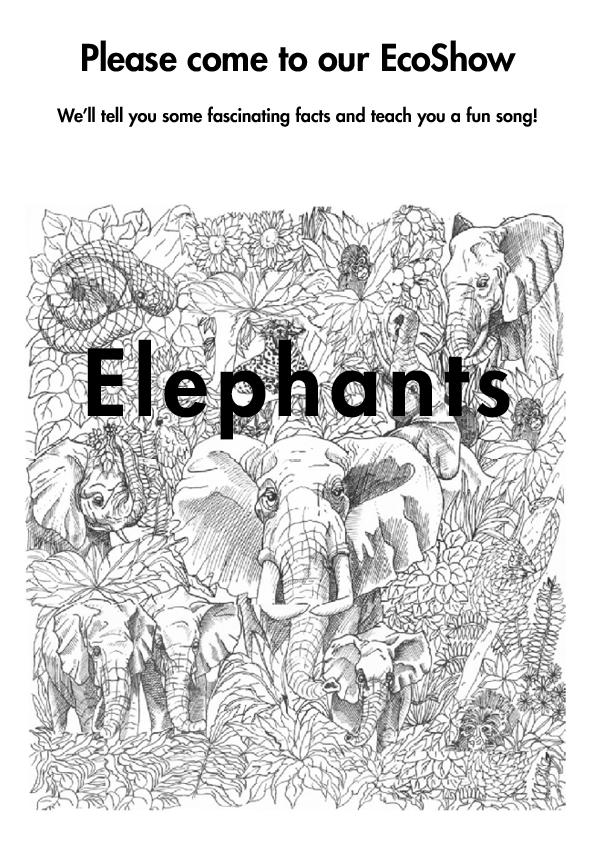 Elephants_Poster
