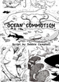 Picture of Ocean Commotion